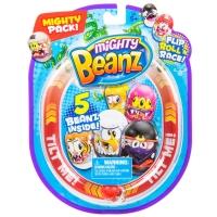 Набор 5 бобов Mighty Beanz Крутые бобы 66546