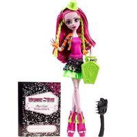 Кукла Monster High Марисоль Кокси Школьный обмен