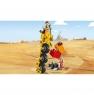Лего 70823 Трехколёсный велосипед Эммета Lego Movie