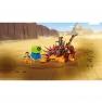 Лего 70827 Ультра-Киса и воин Люси Lego Movie