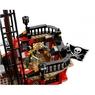 Пиратский корабль Брик Баунти Lego 70413