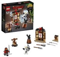 Lego Ninjago 70606 Уроки Мастерства Кружитцу