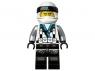 Lego Ninjago 70648 Зейн Мастер дракона
