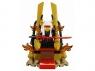 Lego Ninjago 70651 Решающий бой в тронном зале