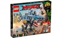 Лего 70656 Морской дьявол Гармадона Lego Ninjago