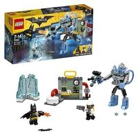 Lego Batman 70901 Ледяная aтака Мистера Фриза
