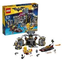 Lego Batman 70909 Нападение на Бэтпещеру