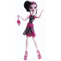 Кукла Monster High Дракулаура Страх, Камера, Мотор BDF23