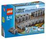 Гибкие пути Лего Сити 7499