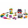 Набор кубиков для свободного конструирования