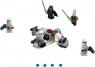 Lego Star Wars 75206 Боевой набор джедаев и клонов-пехотинцев