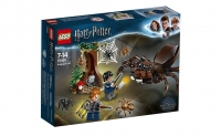 Лего 75950 Логово Арагога Lego Harry Potter
