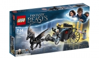 Лего 75951 Побег Грин-де-Вальда Lego Harry Potter