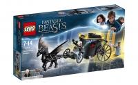Лего 75951 Побег Грин-де-Вальда Lego Harry Potter