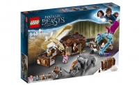 Лего 75952 Чемодан Ньюта Саламандера Lego Harry Potter