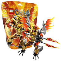 Лего Чима ЧИ Фламинокс Lego Chima 70211