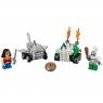 Lego Super Heroes Mighty Micros 76070 Чудо-женщина против Думсдэя