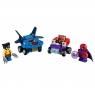 Lego Super Heroes Mighty Micros 76073 Росомаха против Магнето