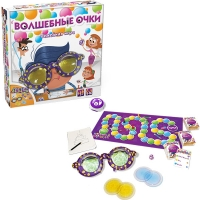 Настольная игра Волшебные очки Goliath 76120