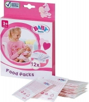 Аксессуар для куклы Baby Born Zapf Creation Каша 779170