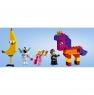 Лего 70824 Познакомьтесь с королевой Многоликой Прекрасной Lego Movie