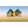 Лего 70831 Дом мечты Спасательная ракета Эммета! Lego Movie
