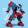 Лего 76115 Человек-паук против Венома Lego Super Heroes