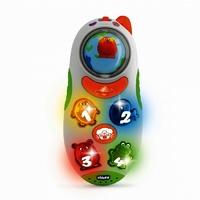 """Игрушка обучающая Chicco """"Говорящий телефон"""""""