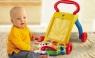 Ходунки для малыша Первые шаги Vtech 80-077026
