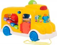 Игрушка Vtech Школьный автобус 80-112826