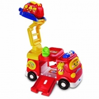 Игрушка Vtech Большая пожарная машина 80-151326