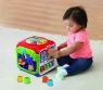 Развивающий куб Vtech Играй и Учись 80-183426