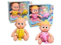Bouncin Babies Кукла плавающая с дельфином 801011-G