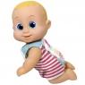 Bouncin Babies Кукла Баниэль ползущая 802002