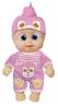 Bouncin Babies Кукла Бони пьет и писает 802004