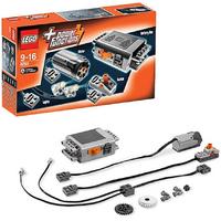 Lego 8293 Набор с мотором