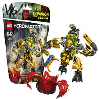 Lego Hero Factory Вездеход Роки Лего 44023