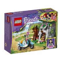 Friends Джунгли: Мотоцикл скорой помощи