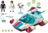 Playmobil Фулгурикс с агентом Джин 9002
