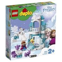 Лего Дупло Ледяной замок Lego Duplo 10899