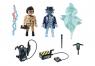 Playmobil Игон Спенглер и привидение 9224