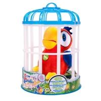 Интерактивный Попугай Чарли Club Petz IMC Toys 94215