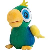 Интерактивный Попугай Бэнни Club Petz IMC Toys 95021