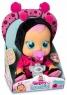Пупс Cry Babies Плачущий младенец Леди Баг Imc Toys 96295