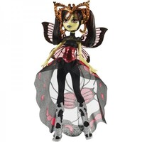 Кукла Monster High Луна Мотьюс Бу Йорк CHW62