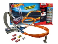 Трек Hot Wheels Гоночная трасса X2586
