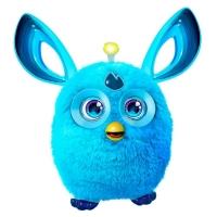 Ферби Коннект Голубой Furby Hasbro B6085