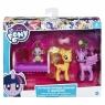 My Little Pony Твайлайт Спаркл и Эпплджек B9160