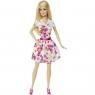 Кукла Barbie Кем быть Гитаристка Барби BDT24