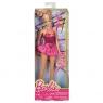 Кукла Barbie Кем быть Фигуристка Барби BDT26